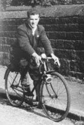 Albert Mather
