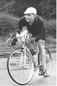 Roy Coleman