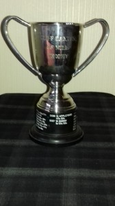 Cliff Baxter Trophy
