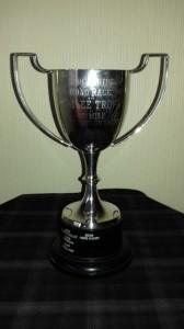 Jubilee Trophy 10 Mile Improvement
