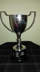 Jubilee Trophy 25 Mile Improvement