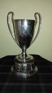 Novice Trophy