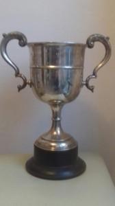 Road Race Champion Trophy